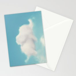 Elephant in the Sky Stationery Cards