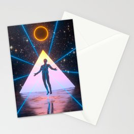 Eclipse Cult Stationery Cards