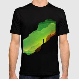 Toxic ISOLATION T-shirt