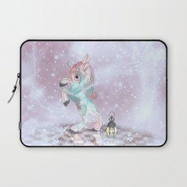Fairytale Unicorn Laptop Sleeve