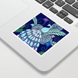 Moonlark Garden Sticker