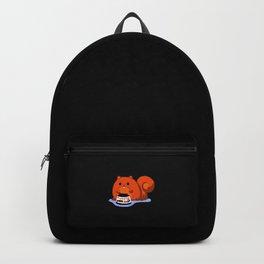 Sweet Nutella Backpack