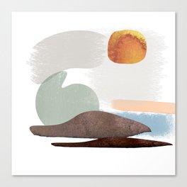 Danish Design - Part III Canvas Print