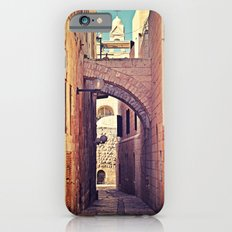 Jerusalem Alley iPhone 6s Slim Case