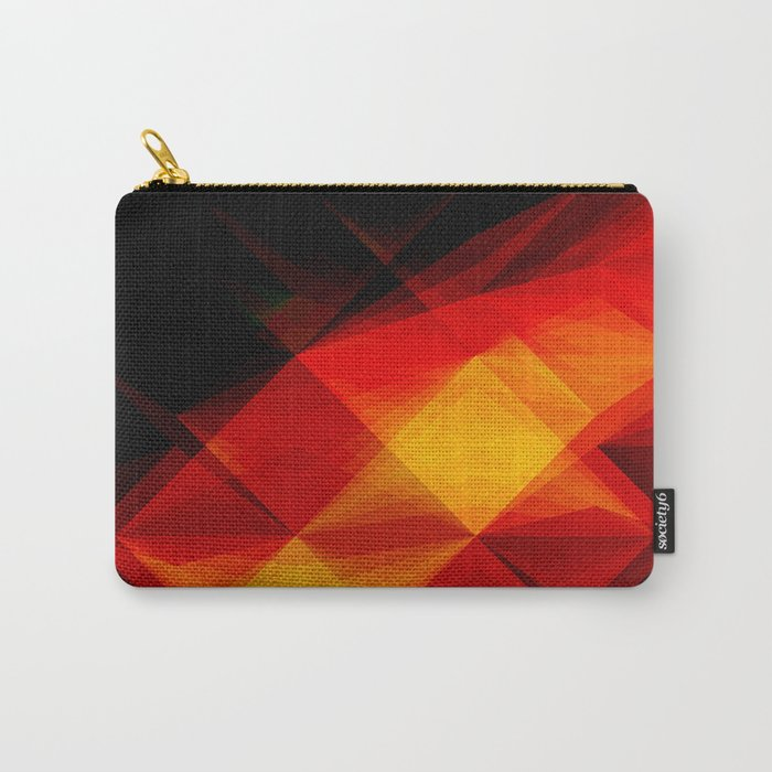 Koi Carry-All Pouch