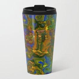 Dream of isles Travel Mug