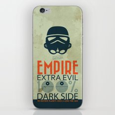 Star Wars Empire Propaganda iPhone & iPod Skin