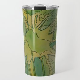 The Aquarian Vision Travel Mug