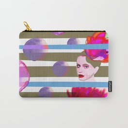 Fashion Passion Carry-All Pouch