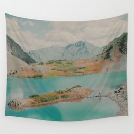 """""""Untitled"""" Wall Tapestry"""