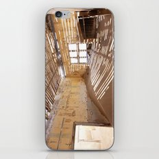 Kolmanskop Ghost Town iPhone & iPod Skin
