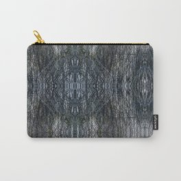 Reeds in a Pond Carry-All Pouch