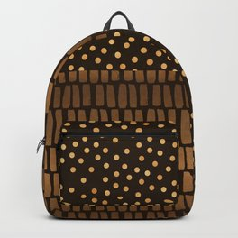 BEES FIRST CLASS HOTEL Backpack