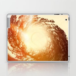 Becoming One Laptop & iPad Skin
