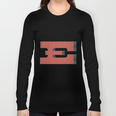 E 001 Long Sleeve T-shirt
