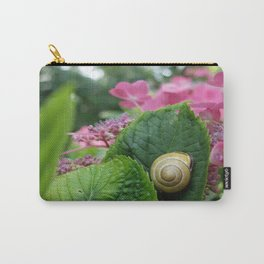marcel the shell Carry-All Pouch