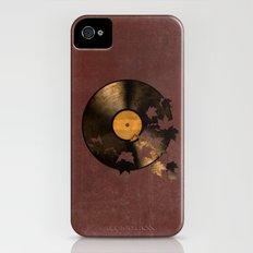 Autumn Song  iPhone (4, 4s) Slim Case