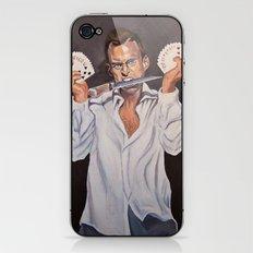 George Oscar Bluth iPhone & iPod Skin