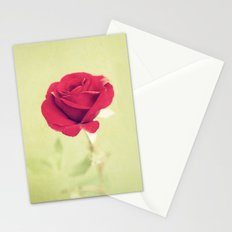 Perfect Rose Stationery Cards
