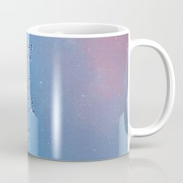 Planet Earth Coffee Mug