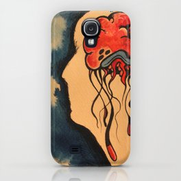 Jelly Brain iPhone Case