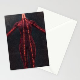 Creation of Android Stationery Cards