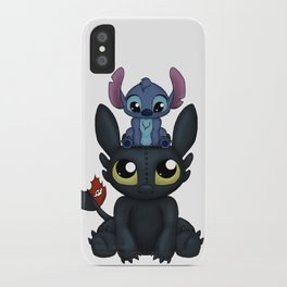 Can I Sit Here iPhone Case