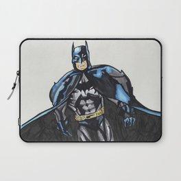 Bat-Man Laptop Sleeve