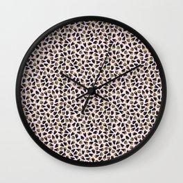 Temaki Wall Clock