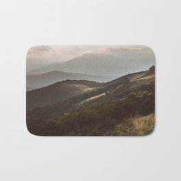 The Great Outdoors - Landscape and Nature Photography Bath Mat