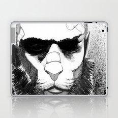 Lion man Laptop & iPad Skin