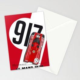 917 Herrmann- Attwood Stationery Cards
