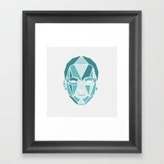 SMBG85 Framed Art Print
