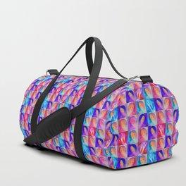 More, more girls! Duffle Bag