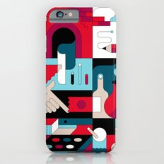 Art Studio iPhone 6s Slim Case