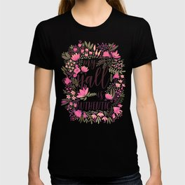 My Y'all is Authentic – Vintage Palette T-shirt