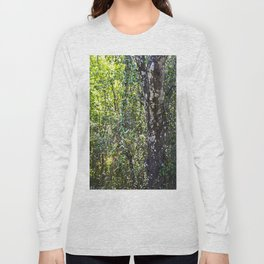 Out in the Slough Long Sleeve T-shirt