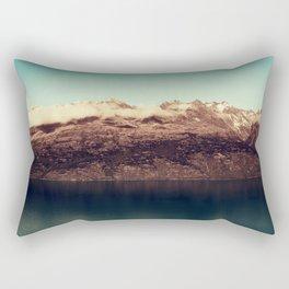 Distant kingdom Rectangular Pillow