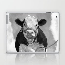 Welcome to the Pasture Laptop & iPad Skin