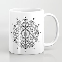 Decentralized Coffee Mug