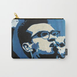 The Smiths - Big Mouth Strikes Again Carry-All Pouch