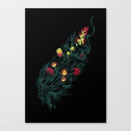 AVANT GARDE'n V2 Canvas Print