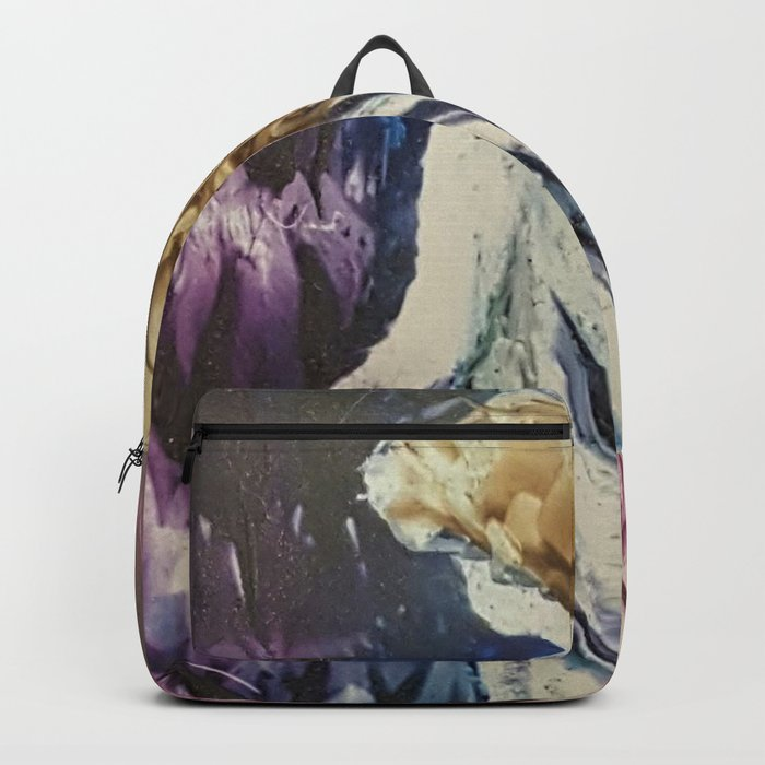 Lost Girl Backpack