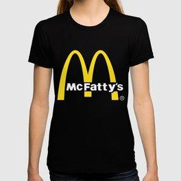 McFatty's T-shirt