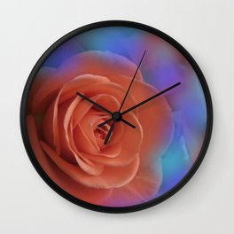 little pleasures of nature -173- Wall Clock