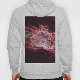 Flame Nebula Hoody
