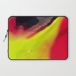 Digital Abstraction 015 Laptop Sleeve