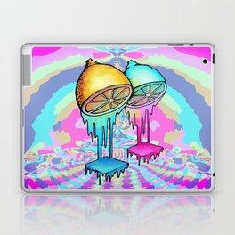 Citric acid Laptop & iPad Skin