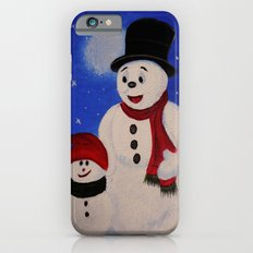 Hapy Holidays Slim Case iPhone 6s