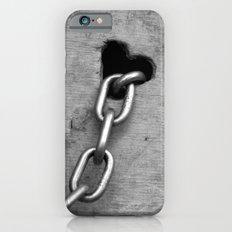 Unchain my heart Slim Case iPhone 6s